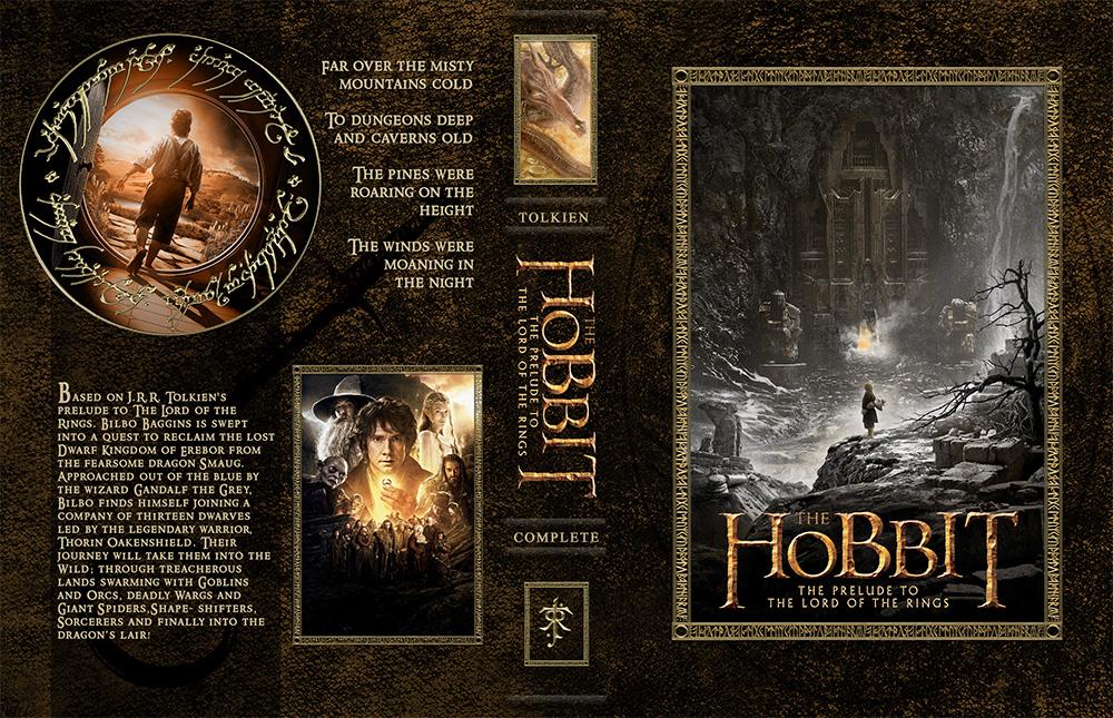 The Hobbit V1.2